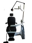 Belrose RightMed Chair and Stand 1600-CB  Combo