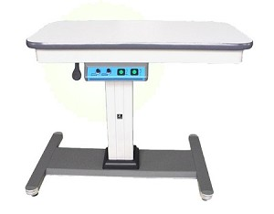 Belrose Power Table with sliding top-TW-2543