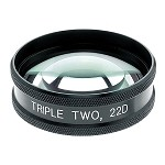 Ocular MaxLight® Triple Two Panfundus 22D-OI-222