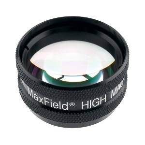 Ocular MaxField® High Mag 78D: OI-HM-78M