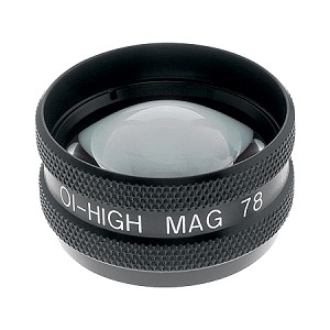 Ocular MaxLight® High Mag 78D: OI-HM