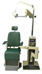 Reliance 7700 IC Stand with 880 Chair