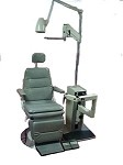 Reliance 7700 NC Stand with 980 Chair