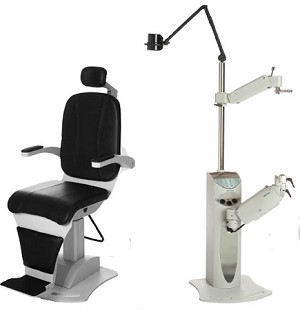 Belrose RightMed Chair and Stand 2000