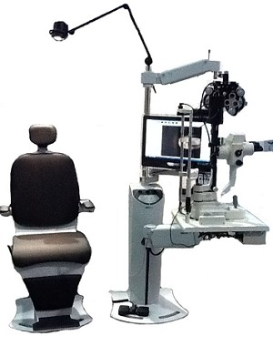 Belrose RightMed Chair and Stand 1600