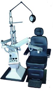 Topcon CSIII Chair and Stand